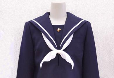 「金城学院高校 制服」の画像検索結果