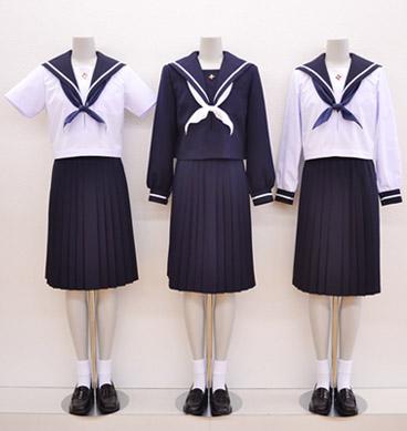 制服は紺無地プリーツスカートが最高 pl.5 [転載禁止]©bbspink.comfc2>1本 YouTube動画>22本 ->画像>700枚